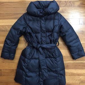 Kids Winter Down Blend Coat  Ralf Lauren